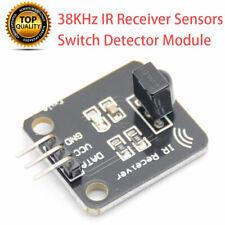 38KHz Infrared IR Receiver Sensor Module For Electronic Building Blocks