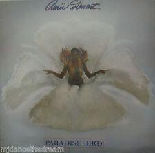 AMII STEWART - Paradise Bird ~ GATEFOLD VINYL LP