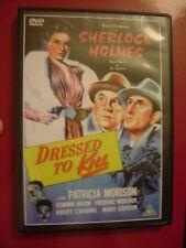 Sherlock Holmes - Dressed To Kill (DVD, 2011)