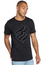 Rocawear T-Shirt Herren JOHN RWTS020BLK Schwarz Black