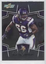 2008 Score Select #179 EJ Henderson Minnesota Vikings E.J. Football Card