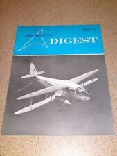 AIR BRITAIN DIGEST - Feb 1967 Vol 19 # 2