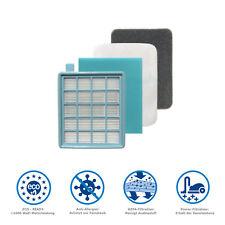 Filter Ersatz für Philips FC 8058/01 PowerPro Compact Active Replacement Kit NEU