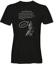 Richard Nixon Statement inspired T-shirt