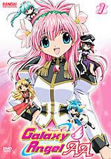 Galaxy Angel AA, Vol. 1  DVD