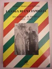 EMIGRAZIONE LA SAGA DI UNA FAMIGLIA DA GORIZIA AL BRASILE 1922-1947