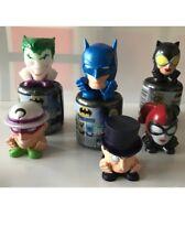 .BATMAN MASHEMS SERIES 2 SHINY BRAND NEW Pick Your Own Mashem Figure Mash'ems