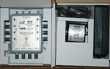 Dish Network Dish Pro Plus DPP 44 Multi Switch & DPP Twin LNB & DPP Separato New