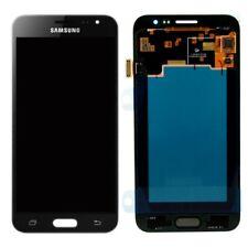 Pantalla LCD kit completo gh97-18414c negra para Samsung Galaxy j3 j320f 2016 nuevo