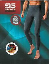 Leggings Wool Man - Gatta Thermoactive - abbigliamento tecnico per lo sport