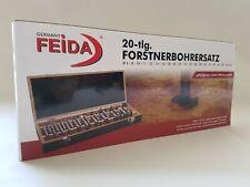 forstnerbohrer f r holzindustrie handwerk ebay. Black Bedroom Furniture Sets. Home Design Ideas
