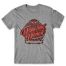 Drawing Pencil T-Shirt. 100% Cotton Premium Tee NEW