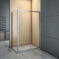 Duschkabine Schiebetür Duschabtrennung Glas Duschtür Dusche Duschwand Duschtasse