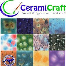 Mayco Crystalite Crystal Glaze 118ml Non-Toxic, Ceramic, Pottery, Paint