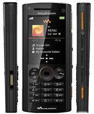 Sony Ericsson W902 2G GSM 850 / 900 / 1800 / 1900 3G bands HSDPA 2100 5MP Radio
