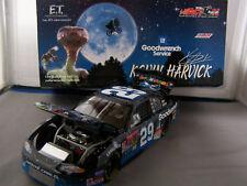 2002 KEVIN HARVICK #29 E.T 20TH ANNIVERSARY  DIECAST