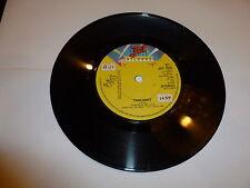 "ELECTRIC LIGHT ORCHESTRA - Twilight - 1981 UK Jet Records 2-track 7"" vinyl"