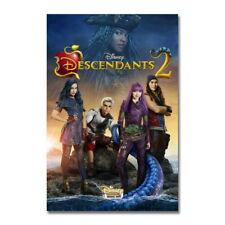 82879 Descendants 2 Dove Cameron 2017 Movie Decor WALL PRINT POSTER CA