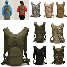 15L Waterproof Military Molle Tactical Bag Outdoor Hiking Backpack Rucksack
