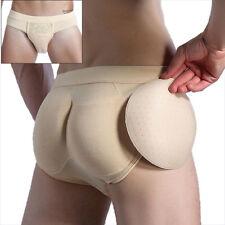 CONTROL PANTY GAFF Padded Pants Fake Vagina Underwear Crossdresser CD Transgende
