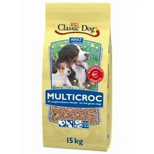 Classic Dog Multicroc Hunde-Trockenfutter versch.Größen