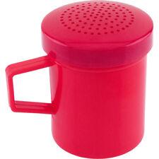 Shaker/Dredge, Plastic