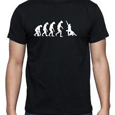 EVOLUTION OF TANGO TSHIRT T SHIRT XL XXL XXXL ARGENTINE DRESS SHOES MEN LADIES