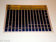 Microfich Ersatzteilkatalog Hyster Gabelstapler / Forklift A1.00XL Stand 05/1996