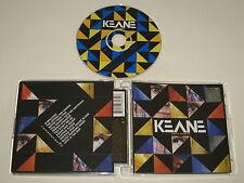 KEANE/PERFECT SYMMETRY(INTERSCOPE 1785654/ISLAND) CD ALBUM