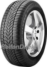 2x Winterreifen Dunlop SP Winter Sport 4D ROF 225/50 R17 94H MFS BSW Run Flat M+