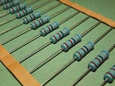 2 W resistenza film metallico 6.8K OHM CONFEZIONE DA 50