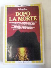 ROGO -  DOPO LA MORTE - ARMENIA EDIT 1987