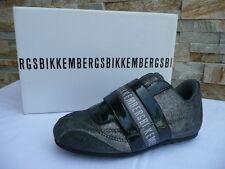 Bikkembergs Gr 30 Mädchen Kinderschuhe Sneakers Schuhe neu UVP 135 €