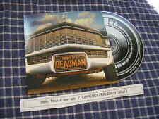 CD Metal Theory Of A Deadman Album Promo (13 Song ) ROADRUNNER
