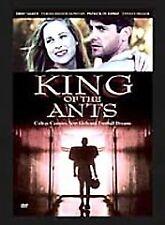 King of the Ants by Tiffany Fraser, Tedd Taskey, Patrick St. Esprit, Teresa She