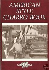 """EL CHARRO"" RARO QUADERNO VINTAGE ANNI 80 AMERICAN STYLE BOOK (PREPPY PANINARO)"