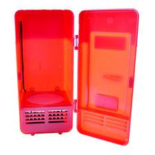 USB Mini Réfrigérateur Frigo Refroidisseur De Boisson Parfait pour