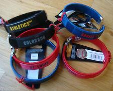 Mlb Fan Wrist Band Bracelet Official Licensed Pick Your Teams
