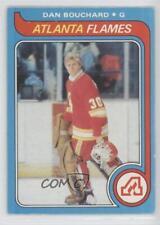 1979-80 O-Pee-Chee #28 Dan Bouchard Atlanta Flames Hockey Card