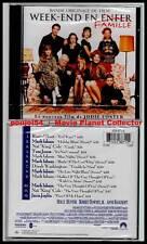 WEEK-END EN FAMILLE - Hunter,Downey Jr,Foster (CD) Mark isham 1995 NEUF