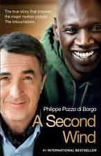 NEW A Second Wind by Philippe Pozzo di Borgo