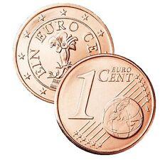 Ek // 1 Cent Autriche : Sélectionnez une pièce nueve