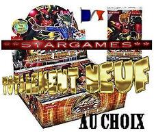 YU-GI-OH! VICTOIRE ABSOLUE EXVC FRANCAISE AU CHOIX NEUVES RARES 1ére édition