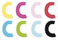 JaBaDaBaDo Kinderzimmer Buchstabe C (Farbauswahl)