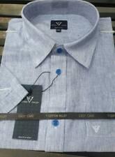 Big Mens Wine Cotton Valley Vanne Short Sleeve Check Shirt Sizes 2xl to 8xl
