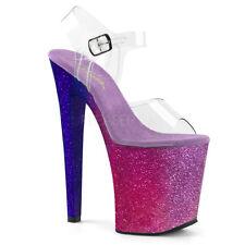 adee94fa0b6 Pleaser Women's Stiletto Heels for sale | eBay