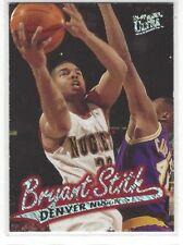 1996-97 ULTRA BASKETBALL PARALLEL PLATINUM INSERT SINGLES /250