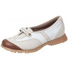 Sandbaggers Golf Shoes: Gina Almond