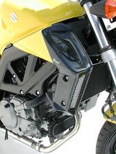 Ecopes de radiateur (paire)  Ermax Suzuki SV 650 N 2003/2011 Choix de couleur !