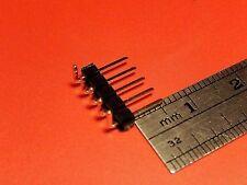 Phsr 05-06RA 5 vie angolo retto Pin intestazione PC terminazione singola riga